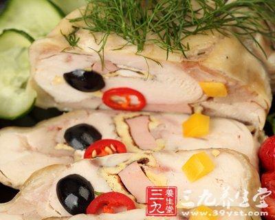 隆鼻后多久可以吃鸡鸭鱼肉吗