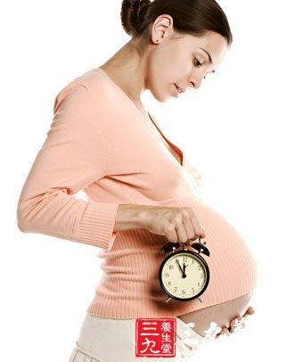 孕妈妈们的胎动必修课
