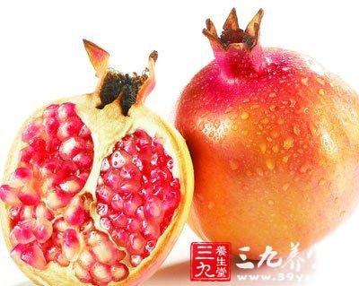 石榴花也营养 做成美食可健胃止咳