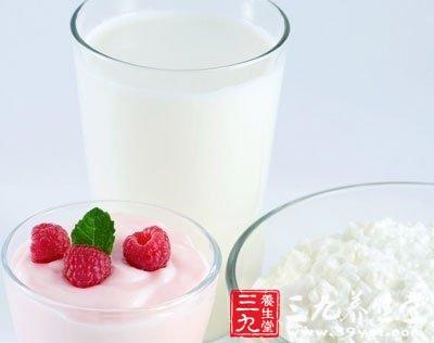健康饮食 牛奶与5种食物同食最坑害健康