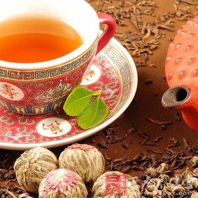 健康推荐 夏季自制保健凉茶配方