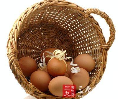 补钙美容鸡蛋壳的妙用