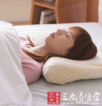"""""""睡眠"""" 最简单的养心佳境"""