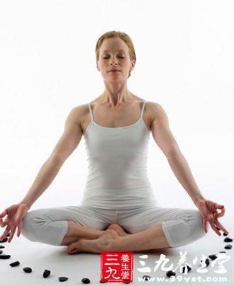 瑜伽几大禁忌让你享受健康瑜伽