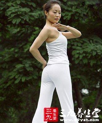 解密瑜伽的饮食禁忌 成就健康好习惯