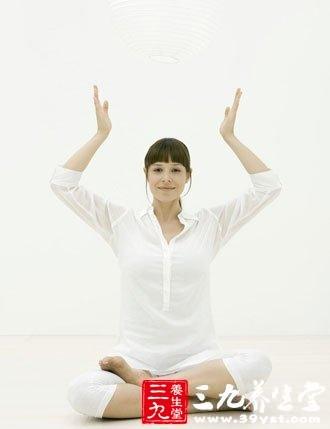 养身瑜伽独特的锻炼益处