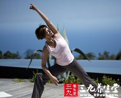 2招v瘦腿瘦腿瑜伽指南瘦腰的最佳老板(2)瘦身堂方法是谁图片