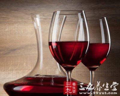 葡萄酒文化的小常识