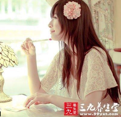 有关于中国女士美容起源的秘密