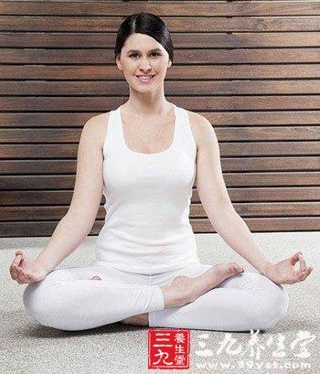 解读魔力瑜伽 保健功效不可小视