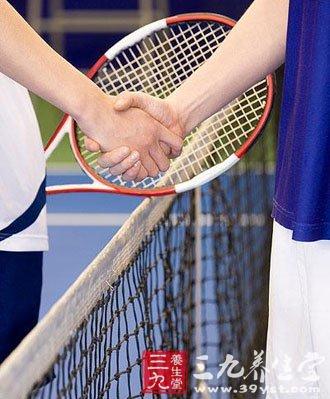 网球常识,意外事故急救法,网球基本常识,网球球场线 ...