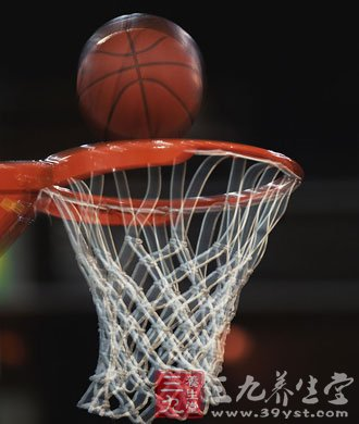 健身中心 教你篮球鞋的选择