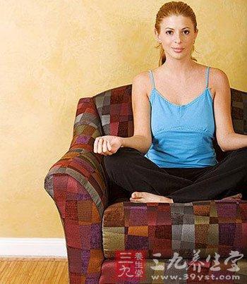 瑜伽呼吸改良生命的奥妙