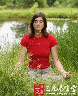 学瑜伽 掌握哈达瑜伽练习技巧