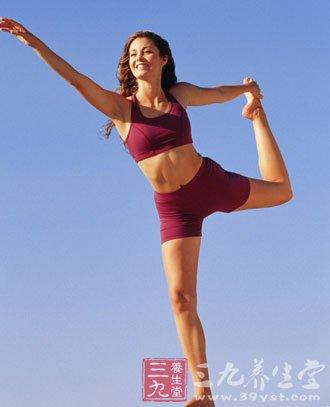 学好瑜伽 掌握初级瑜伽注意事项