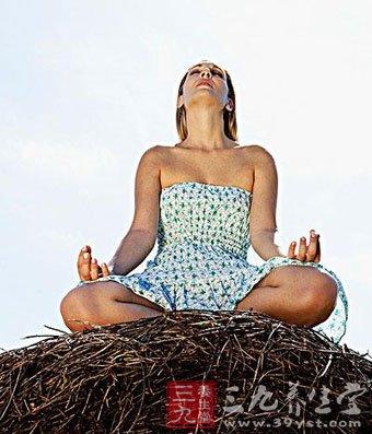 初级瑜伽知识 7问题探索练习注意事项