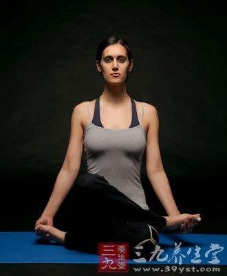 初级瑜伽窍门 瑜伽美容六要点