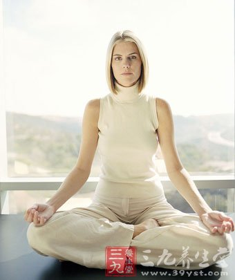 初级瑜伽诀窍 最贴心的练习提示