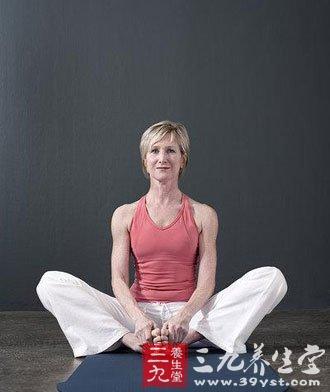 学瑜伽 7tips避免受伤