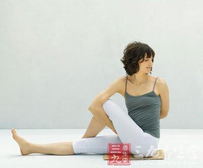 别被表明所蒙蔽 高温瑜伽不减肥