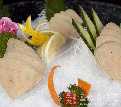 珍馐鹅肝料理 餐桌上的华丽盛宴