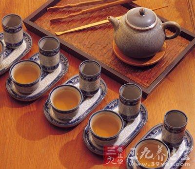 中国茶文化2012-10-23图片