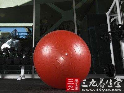 健身中心的健身运动功效大盘点