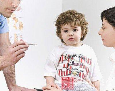 疫苗接种集中在婴幼儿时期,孩子一旦上学这方面往往被忽视
