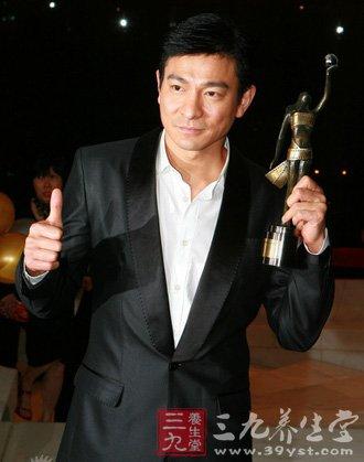 刘德华2013跨年演唱会图片