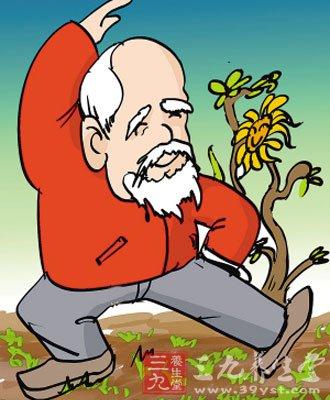 老年养生会所 老年人春季养生知识 老年人春季养生