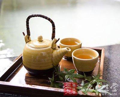 春季养生茶 普洱茶渣5种美白护发用法