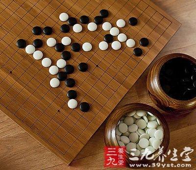 下围棋需注意的礼仪和棋品(2)