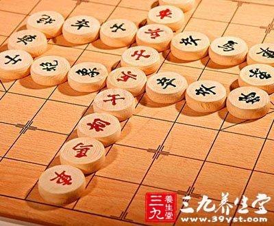 中国象棋的发展(2)图片