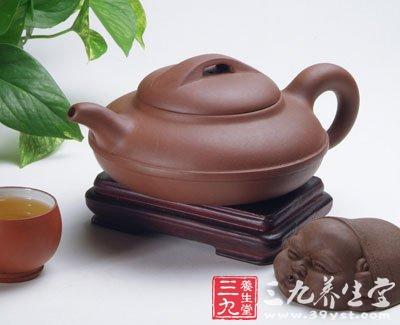 忌剩茶 常见养壶误区