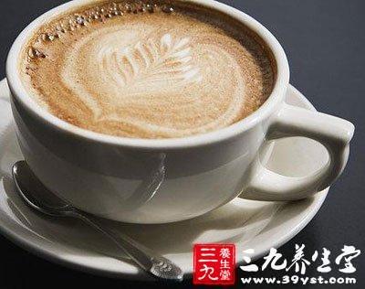 专家称常喝咖啡可以抵抗糖尿病