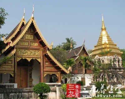 清迈v秩序泰国畅玩全秩序(3)-三九养生堂与混沌秘籍攻略坐骑图片