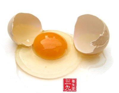鸡蛋壳补钙