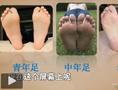 通过脚看健康
