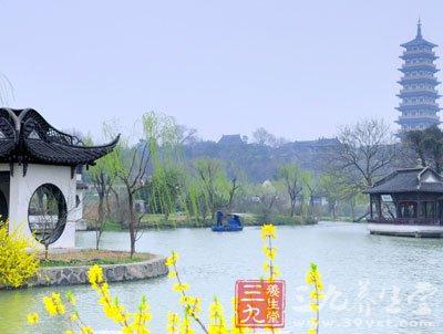清明节去哪踏青 杭州西湖不可错过的踏青胜地