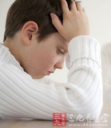 什么是非心因性忧郁症