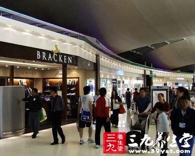 中国海关出入境及机场安检规定