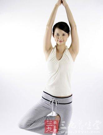 瑜伽减肥胶囊瘦身白领不仅必备而且缓解腰酸疼(3)newi瑜伽减肥图片