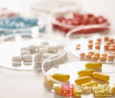选购保健品要注意产品的禁忌