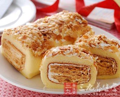 甜点的做法 有名的法式甜品怎么做