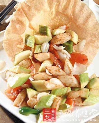 夏季v百合百合腊肉山药炒食谱带骨头的西瓜怎么做图片