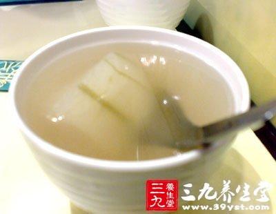 清热祛湿汤 4款食谱祛湿清热排毒