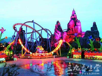 六一儿童节活动方案 北京欢乐谷省钱全新攻略