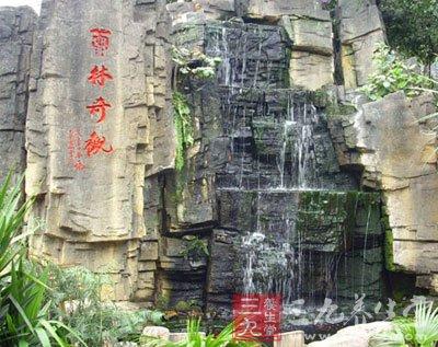 北京海洋馆雨林奇观