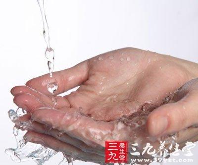 儿童七步洗手法步骤