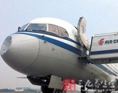 坐飞机注意事项有哪些